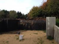 plads-under-udgravning