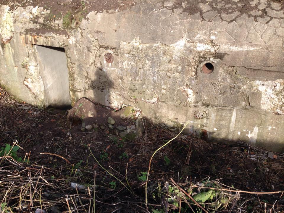 under-udgravning